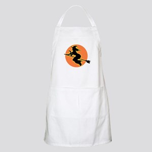 Witch Moon BBQ Apron