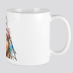 Indian warrior 18 Mugs