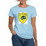 USS O'Bannon (DD 450) Women's Light T-Shirt