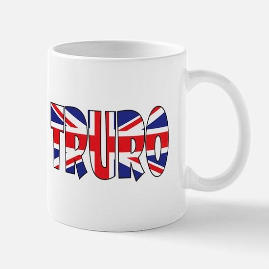 Truro Mugs