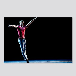 BALLET Postcards (Package of 8)