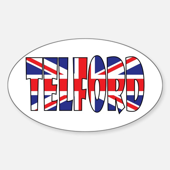 Telford Decal