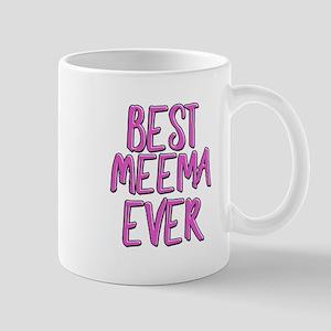 Best meema ever grandmother Mugs