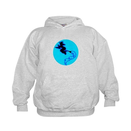 Witch Moon Kids Hoodie
