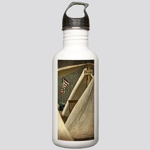 Army Chaplain Water Bottle