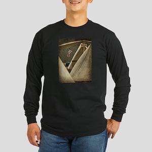 Army Chaplain Long Sleeve T-Shirt