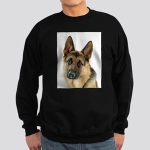 40a4555ca62 German Shepherd Men s Crew Neck Sweatshirts - CafePress