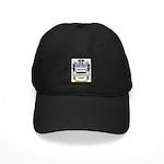 Satterfield Black Cap