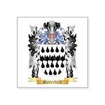 Satterfield Square Sticker 3