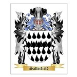 Satterfield Small Poster