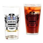 Satterfield Drinking Glass