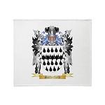 Satterfield Throw Blanket