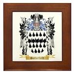 Satterfield Framed Tile