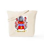 Sarvis Tote Bag