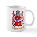 Sarvis Mug