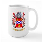 Sarvis Large Mug