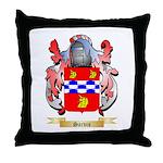Sarvis Throw Pillow