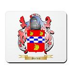 Sarvis Mousepad