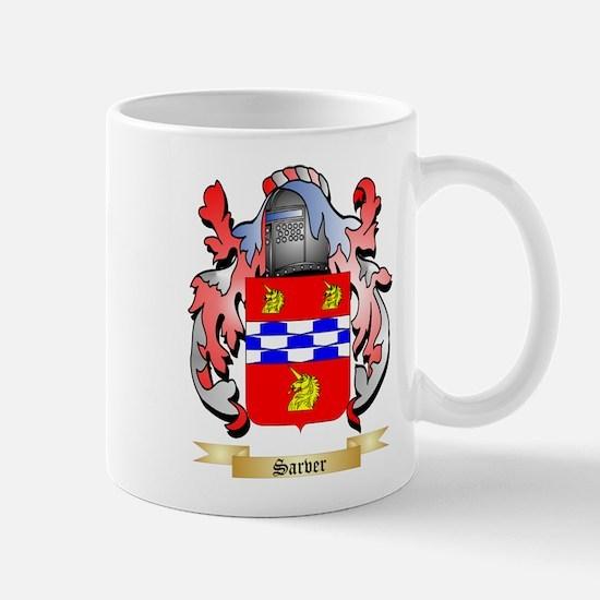 Sarver Mug