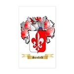 Sarsfield Sticker (Rectangle)