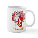Sarsfield Mug