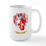Sarsfield Large Mug