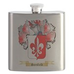 Sarsfield Flask
