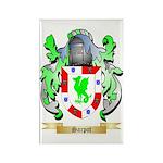 Sarpot Rectangle Magnet (10 pack)