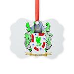 Sarpot Picture Ornament