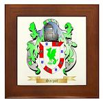 Sarpot Framed Tile