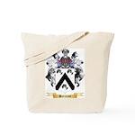 Sarjeant Tote Bag