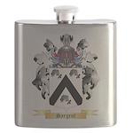 Sargent Flask