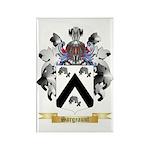 Sargeaunt Rectangle Magnet (100 pack)
