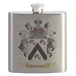 Sargeaunt Flask