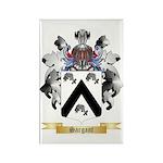 Sargant Rectangle Magnet (100 pack)