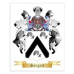 Sargant Small Poster