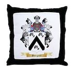 Sargant Throw Pillow
