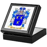 Sardou Keepsake Box