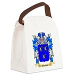 Sardou Canvas Lunch Bag