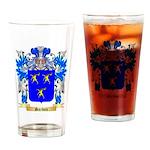 Sardou Drinking Glass