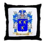 Sardou Throw Pillow
