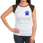 Sardo Junior's Cap Sleeve T-Shirt