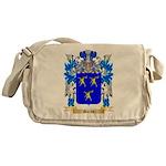 Sardo Messenger Bag
