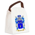 Sardo Canvas Lunch Bag