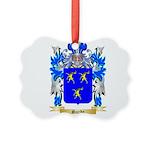 Sardo Picture Ornament