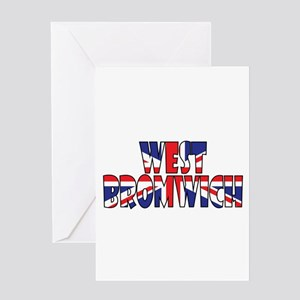 West Bromwich Greeting Cards