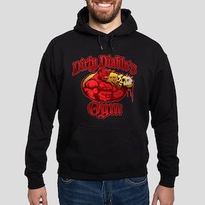Dirty Diablo's Gym Hoodie