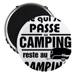 Camping Fr Magnets