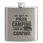 Camping Fr Flask