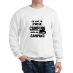 Camping Fr Sweater